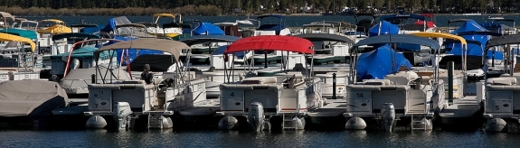 Rent a boat on Big Bear Lake today!