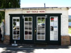 Pine Knot Bait and Tackle Shop
